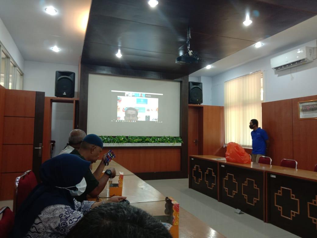 Benchmark Program Pengembangan Tenaga Pengajar (Dosen/Instruktur) PT.PLN(Persero) UPDL Makassar & PNUP