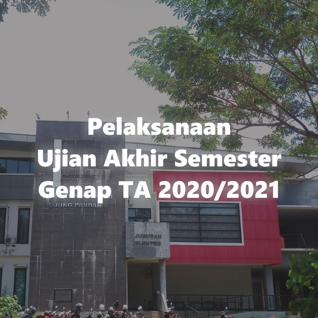 UAS genap 2020-2021