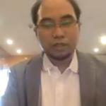 Keynote Speaker, Assoc. Prof. Dr.Eng. Khoirul Anwar, S.T., M.Eng.